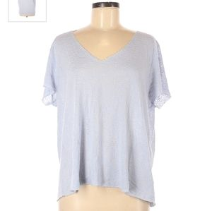 Urban Outfitters NEW Super Soft Blue Tee M
